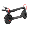 OEM Factory direct kick stand mini portable folding electric scooter with removeable lithium battery